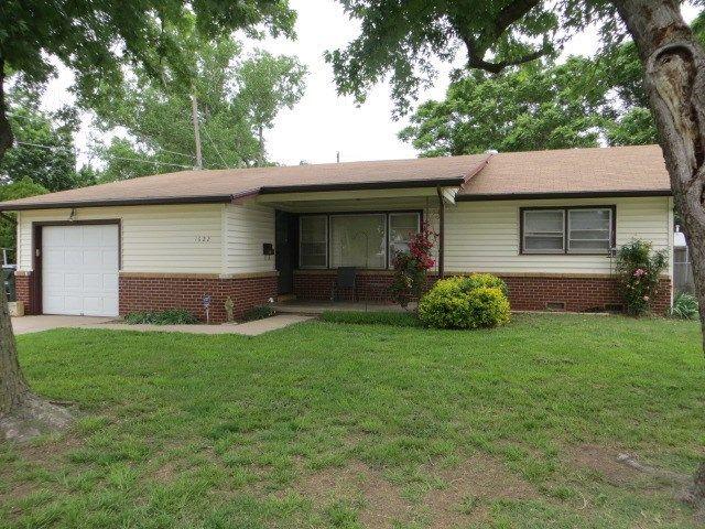 1622 W Blake St Wichita Ks 67213 Home For Sale And Real Estate Listing