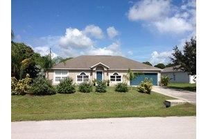 4440 SW Hagaplan St, Port Saint Lucie, FL 34953