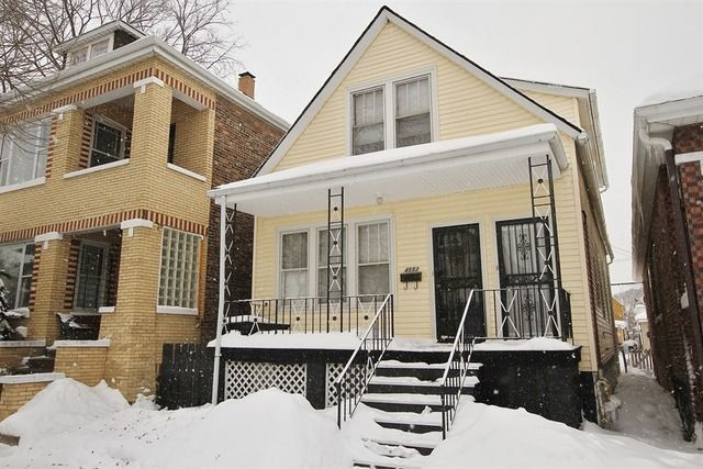4552 S Francisco Ave, Chicago, IL 60632 - Home For Sale and Real ...