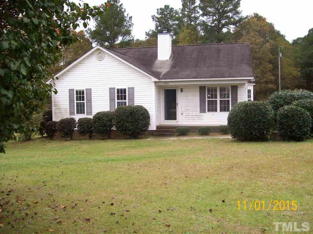 North Carolina Tax On Sale Of Rental Property