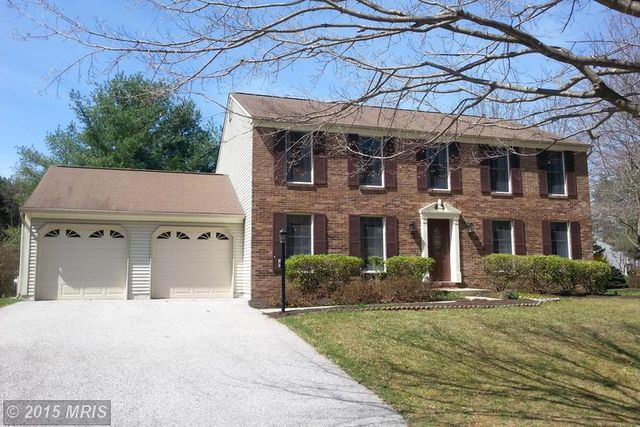 10809 green view way columbia md 21044 home for sale and real estate listing