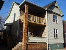 111 Kirk Ave, Pittsburgh, PA 15227