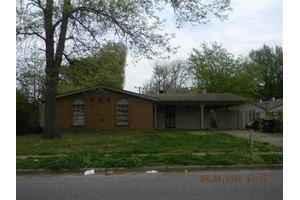 3128 Ashwood St, Memphis, TN 38118
