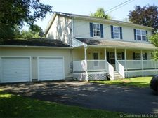 451 Park Ave, Bloomfield, CT 06002