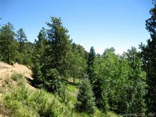 Coffee Pot Rd, Manitou Springs, CO 80829