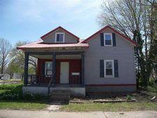 302 E Sycamore St, Silver Lake, IN 46982