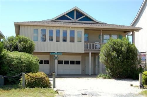 969 Ocean Blvd W Holden Beach Nc 28462 Home For Sale