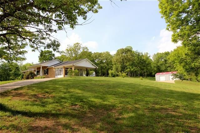 189 Upper Alsup Rd Tennessee Ridge Tn 37178 Home For