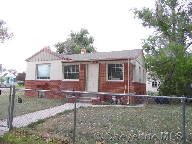 602 e 26th st cheyenne wy 82001 home for sale and real for New home builders in cheyenne wyoming