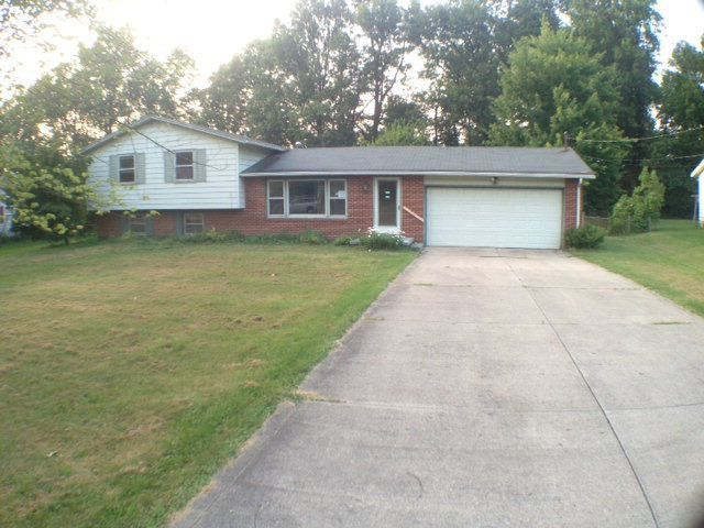1467 Evergreen Ave W, Mansfield, OH 44905