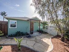 1743 Delaware Ave, Santa Cruz, CA 95060