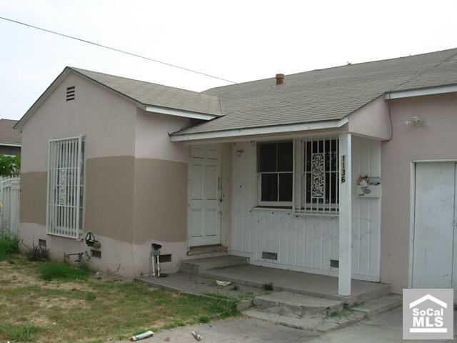 1136 W Mc Fadden Ave, Santa Ana, CA 92707 Main Gallery Photo#1