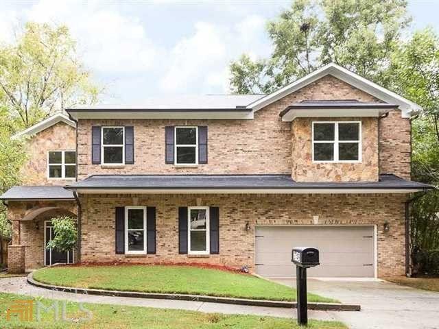 2749 Ashburn Ln, Atlanta, GA