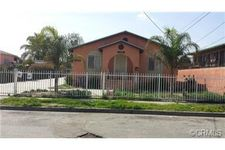 558 W 93rd St, Los Angeles, CA 90044