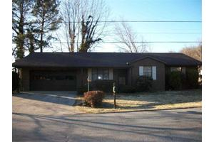 103 Valleyview Dr, Coal Grove, OH 45638