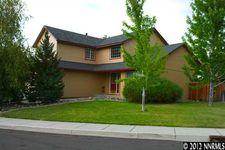 1734 Sonoma St, Carson City, NV 89701