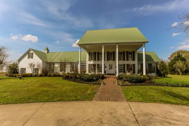 12615 Hwy 59 Hwy Somerville Tn 38068 Home For Sale And