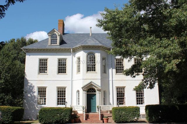 Somerset County Md Property Tax Records