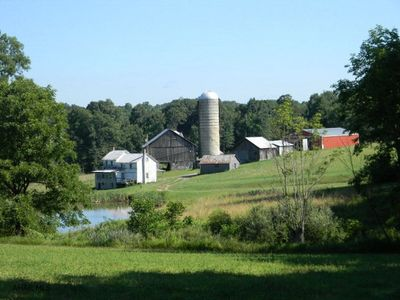 584 Pleasant Union Church Rd, Clearville, PA 15535