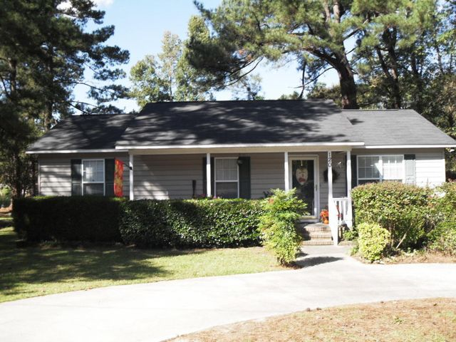 120 Parker St Rockingham Nc 28379 Home For Sale And