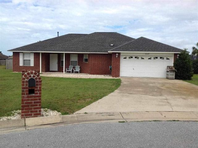 Home For Rent 3329 Tiller Ct Pensacola Fl 32507