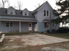 9717 Colorado St, Crown Point, IN 46307