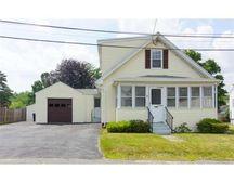 60 Brigham Ave, Marlborough, MA 01752