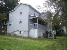 41 Evergreen Aly, Thomas, WV 26292