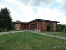 25249 W Hornsby Rd, Coolville, OH 45723