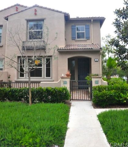 Home For Rent 89 Courant Irvine Ca 92618