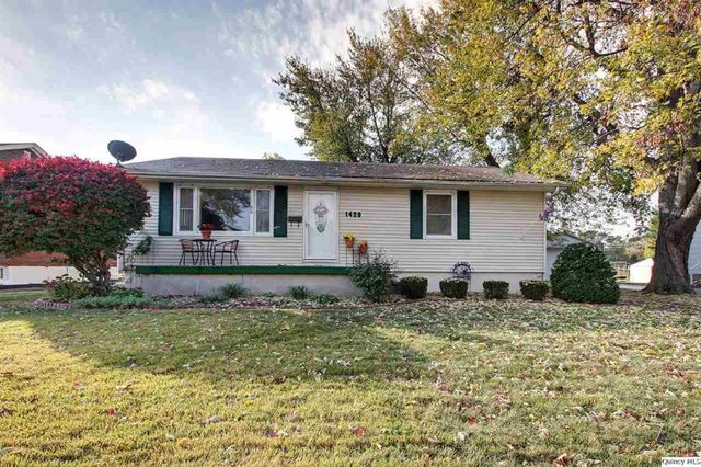 1420 spruce st quincy il 62301 home for sale and real