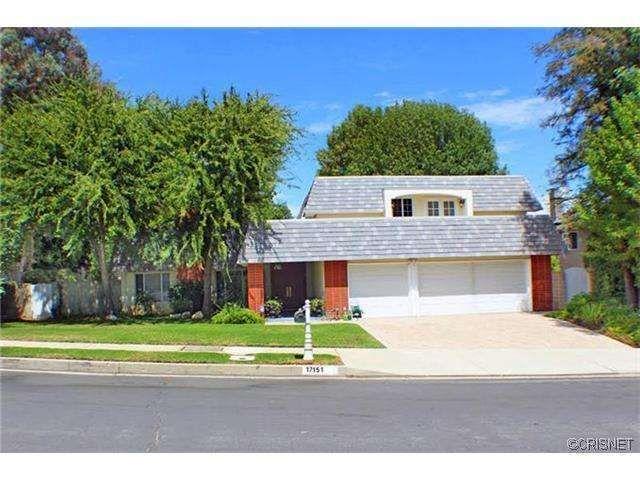 17151 Superior St, Northridge, CA