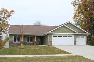1880 Silver Maple Trl, North Liberty, IA 52317
