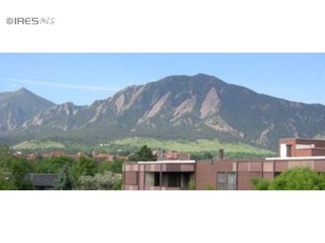 2227 Canyon Blvd Apt 461 Boulder, CO 80302