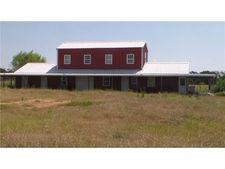 1409 Antioch Rd, Paige, TX 78659