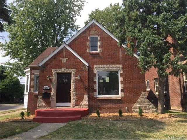 16803 murray hill st detroit mi 48235 home for sale and real estate listing