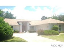 5061 W Mapleleaf Ct, Lecanto, FL 34461