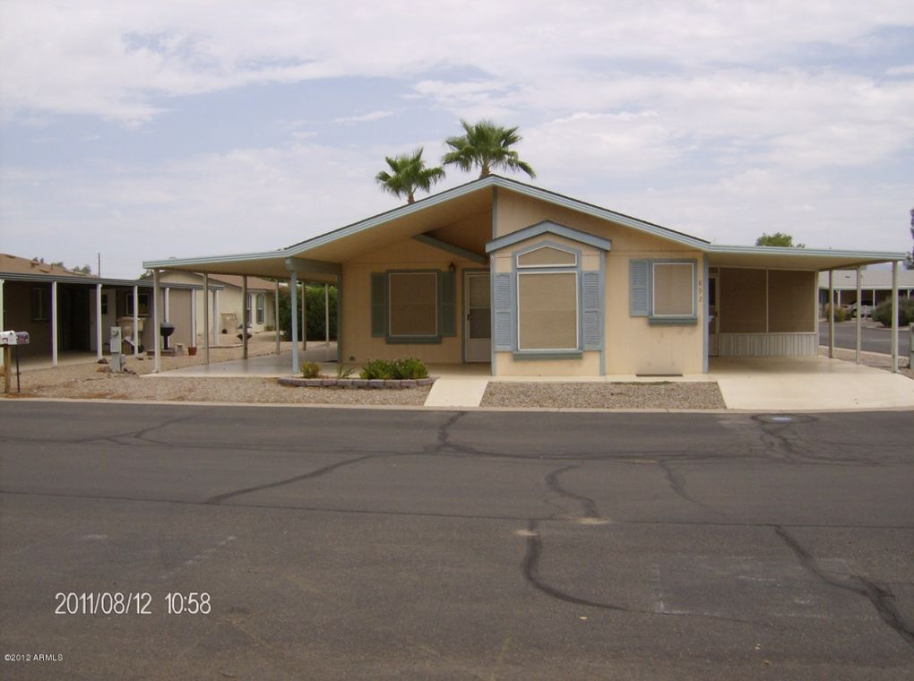 Mobile Homes For Sale In San Tan Valley Arizona