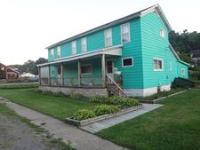 650 Central St, Rossiter, PA 15772