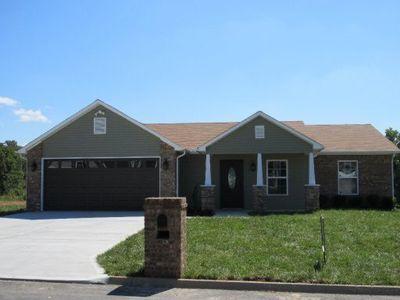 416 Cornus Ave, Sevierville, TN