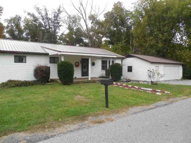 58 Sherwood Dr, Gilbertsville, KY 42044
