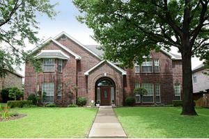7205 Angel Fire Dr, Plano, TX 75025