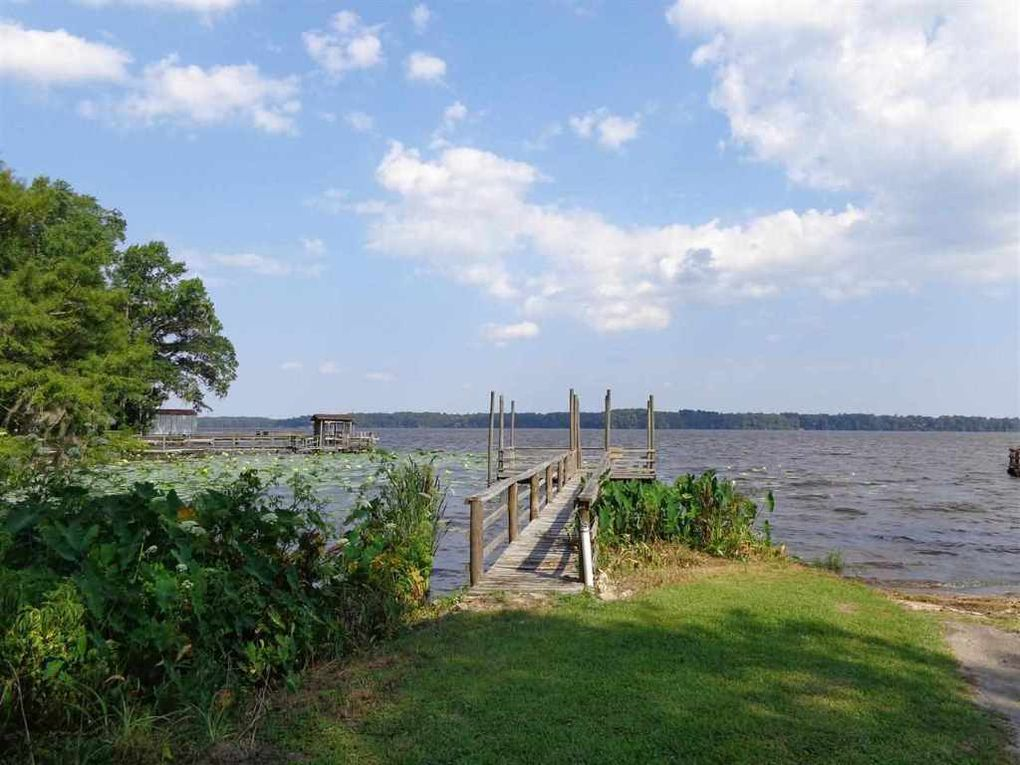 Lake Talquin Homes For Sale Gadsden County