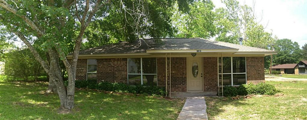 Rental Property In New Waverly Texas