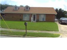 4245 Green Meadow Dr, Montgomery, AL 36108