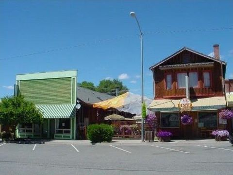 152 W Front St, Prairie City, OR 97869