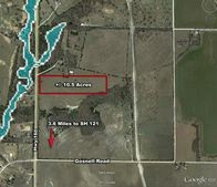 3556 160 Hwy, Whitewright, TX 75491