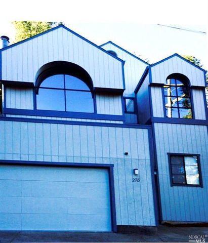 278 Morning Sun Ave, Mill Valley, CA 94941