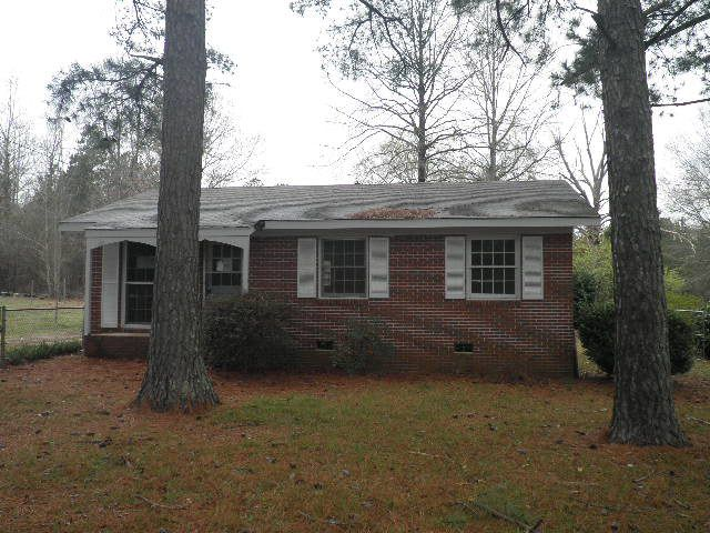 540 Nelson Rd Nw, Milledgeville, GA 31061