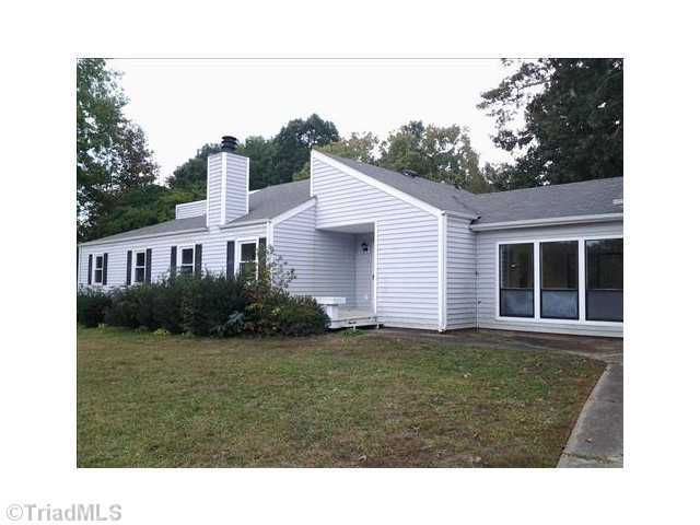 home for rent 4602 luewood rd greensboro nc 27405